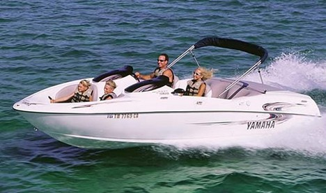 Used Yamaha PWCs For Sale by owner | 2000 Yamaha LS 2000